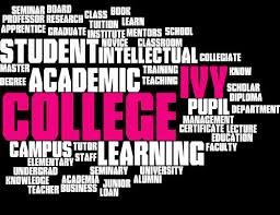 college terms